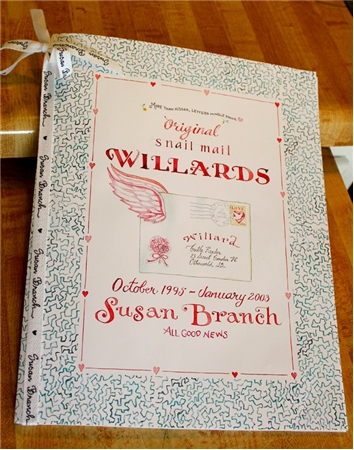All Good News-Willards