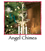 Angel Chimes