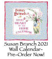 2021 Heart of the Home Wall Calendar