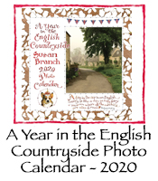 A Year in the English Countryside Photo Calendar - 2020