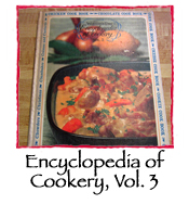 Encyclopedia of Cookery Vol. 3