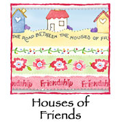 Houses of  Friends