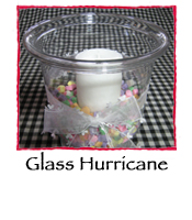 Glass Hurricane