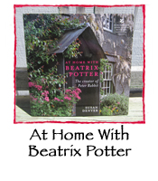 At Home With Beatrix Potter