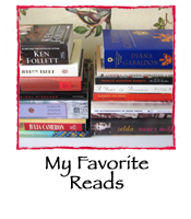 My Favorite Reads