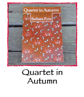 Quartet in Autumn