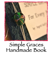 Simple Graces Handmade Book