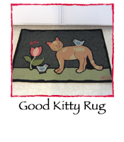 Good Kitty Rug