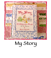 My Story- A Keepsake Book