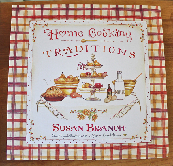 Home Cooking Traditions Recipe Binder