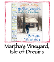 Martha's Vineyard, Isle of Dreams