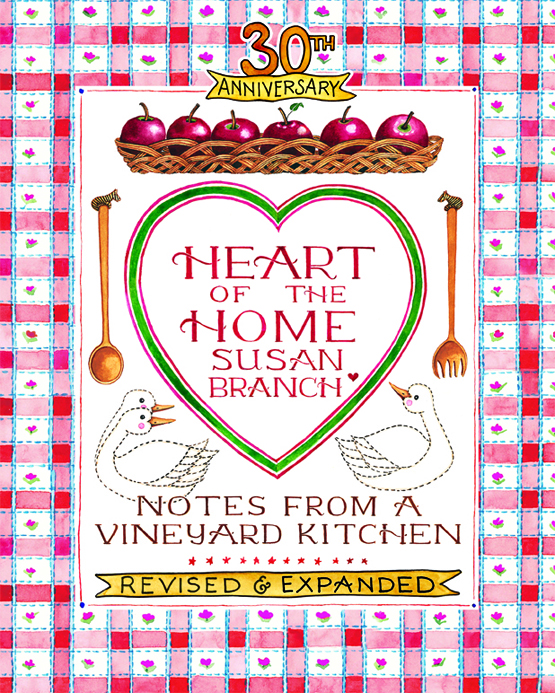 HEART of the HOME 30th Anniversary Edition