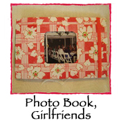 Photo Book, Girlfriends