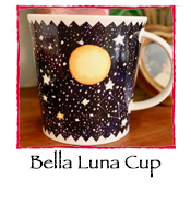 Bella Luna 16 oz. Cup