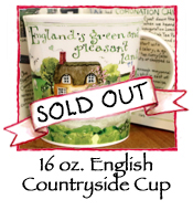 16 oz. English Countryside Cup