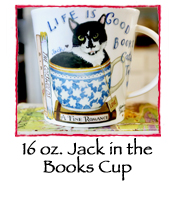16 oz. Jack in the Books Cup