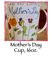 16 oz. Mother's Day Cup