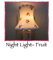 Night Light - Fruit