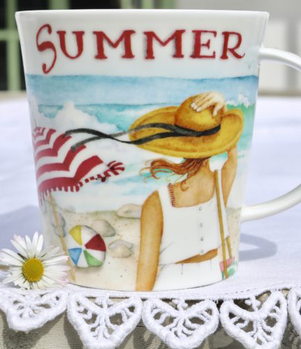 11 oz. Summer Cup