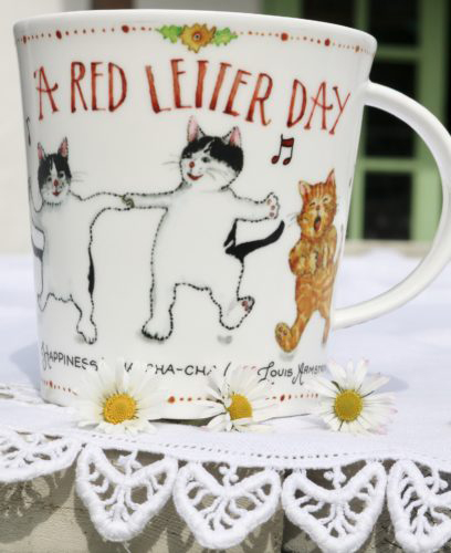 16 oz. Red Letter Day Cup