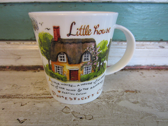 Little House 11 oz. Cup