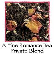Susan Branch Private Blend Tea