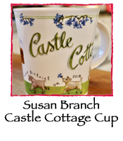 Castle Cottage Cup