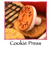 Cookie Press - Home Made