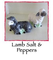 Lamb Salt And Peppers