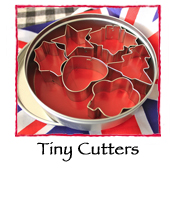 Tiny Cutters