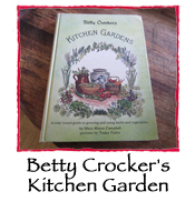 Betty Crocker's Kitchen Garden
