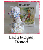 Lady Mouse, Boxed