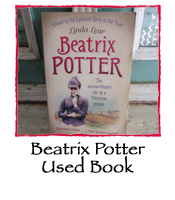 Beatrix Potter Used Book (G)