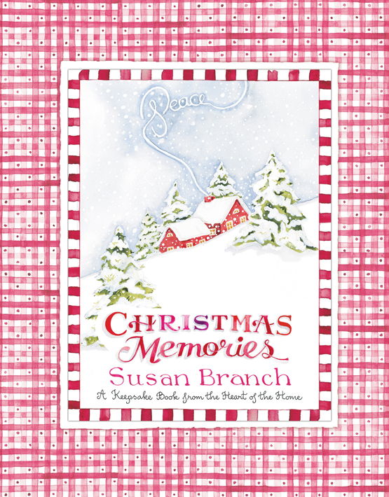 Christmas Memories, A Keepsake Book