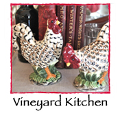 Vineyard Kitchen